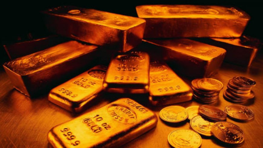 A new theme has emerged in the gold M&A market — report