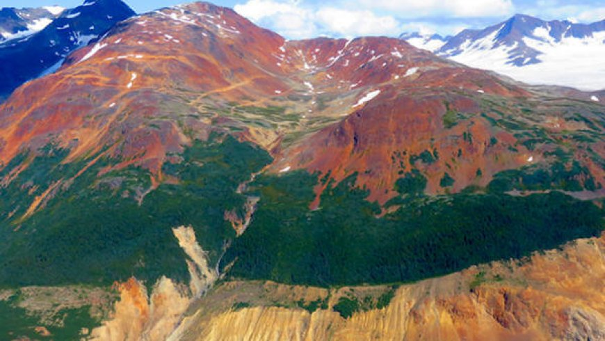 IDM's Red Mountain gold and silver mine gets environmental permit