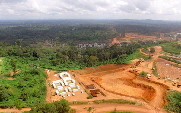 Endeavour Mining increases stake in Ity gold mine to 85%