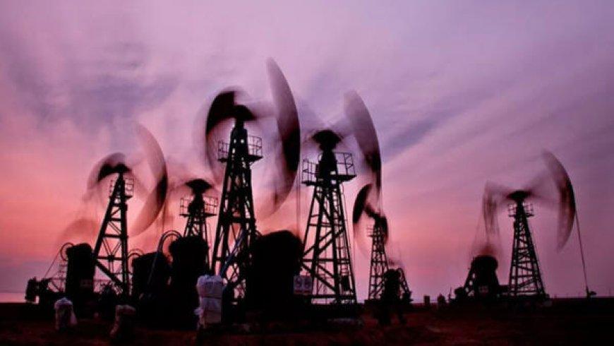 Energy body points to 'gradual' rebalancing of oil market