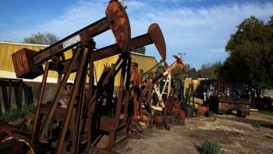 Oil prices edge up on US sanctions against Venezuela
