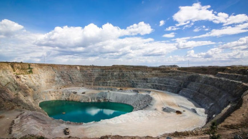 Tanzania names latest mining minister in ongoing industry clash