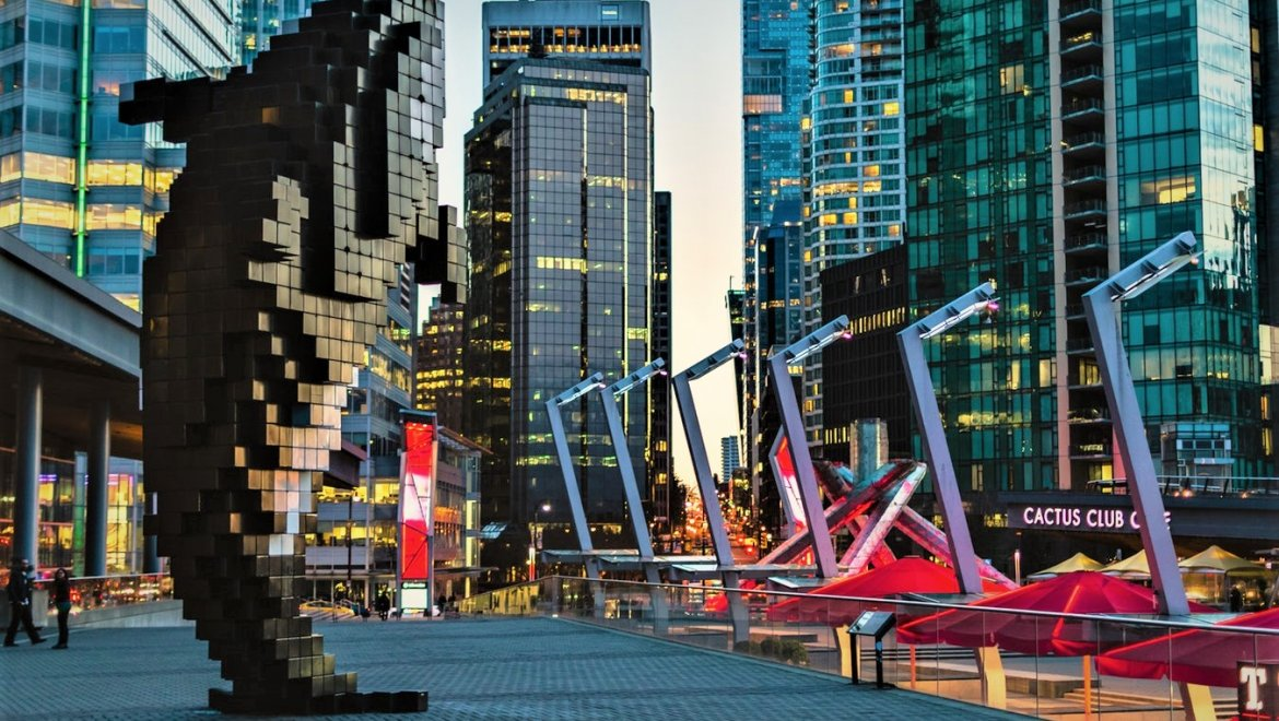 GCFF Vancouver Conference 2019 – Investing in Innovation | April 13, 2019