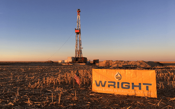 Wright Drilling