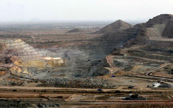 中國紫金礦業擬增發募資12億美元收購Nevsun