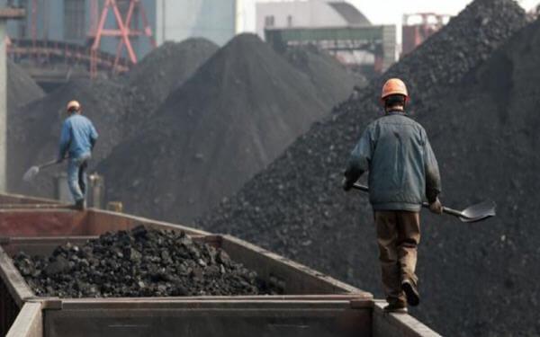 中国煤炭安全检查