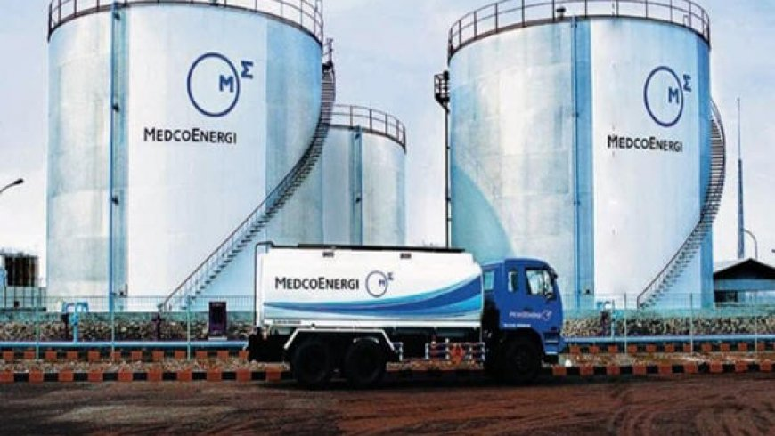 Indonesia's Medco to buy Ophir for US$511 million in Southeast Asia push