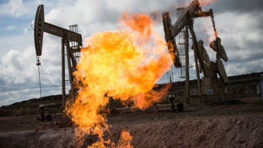 US oil and gas firms are ready to spend as confidence grows, survey says