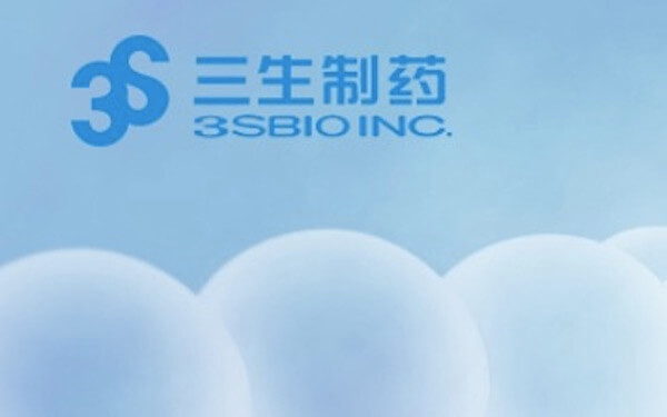3SBio Forms China Partnership with Verseau for Macrophage Checkpoint Modulators