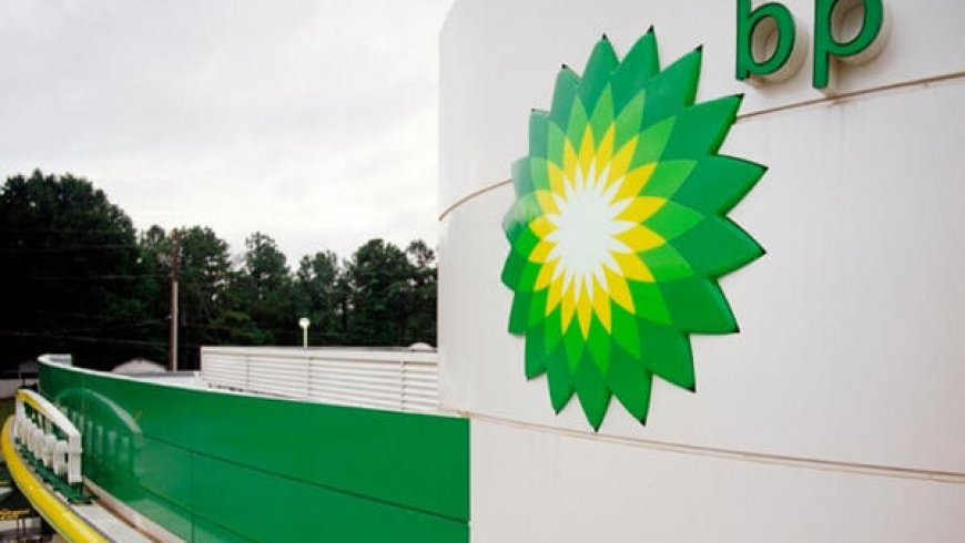 BP's 2018 profit doubles to 5-year high as output soars