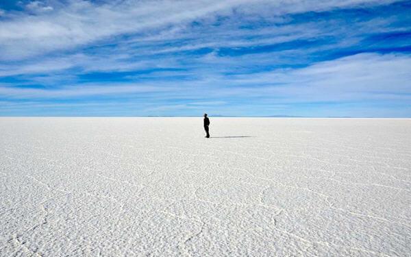 Bolivia picks Chinese partner for $2.3B lithium project-中国成功进军玻利维亚巨大的锂资源市场