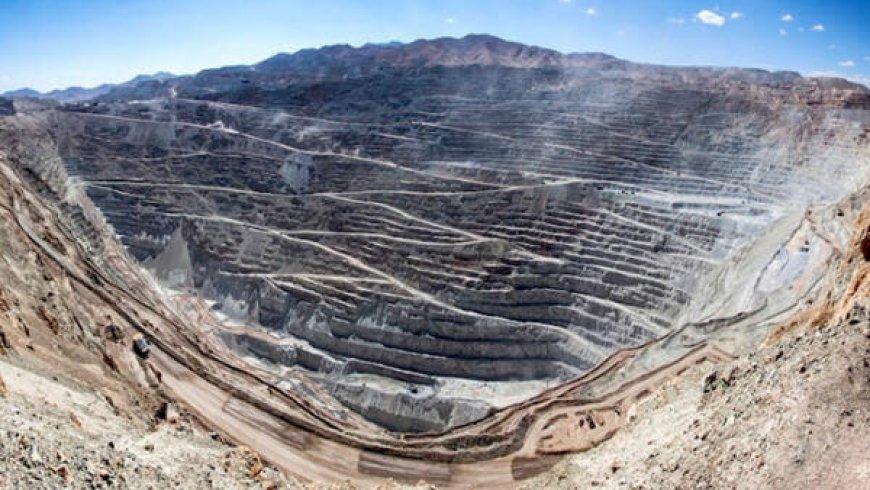 Codelco to kick off Chuquicamata underground by mid-year