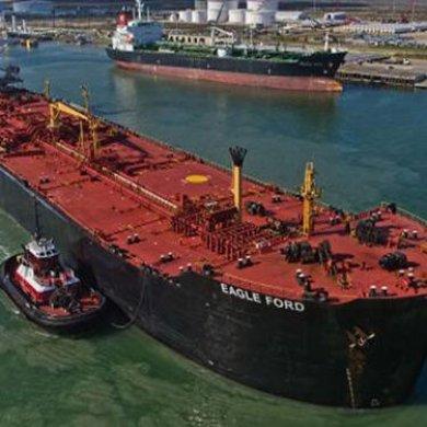 美国上周原油出口创纪录新高