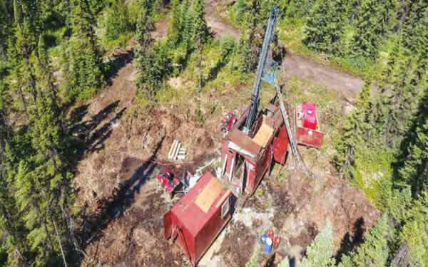 Genesis receives encouraging resource estimates for Quebec gold project- Genesis魁北克的黄金项目预测资源量乐观