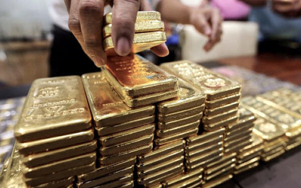 These 20 analysts forecast gold price above $1,400 in 2019-20名分析师预测2019年金价将站上1,400美元
