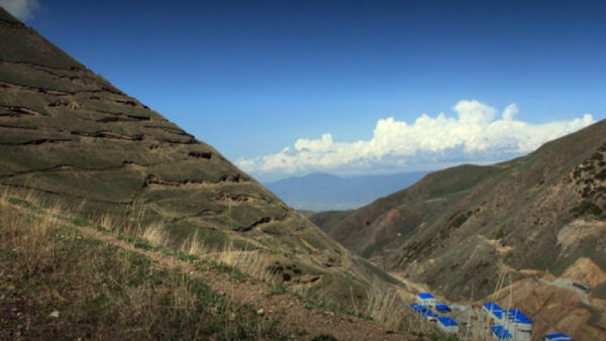 Vancouver miner to partner with Zijin for gold project in the Kyrgyz Republic