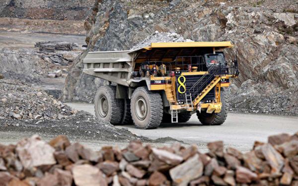 Canadian miners had a tough 2018, but optimism remains — EY-安永:加拿大矿商今年的乐观情绪依然高涨