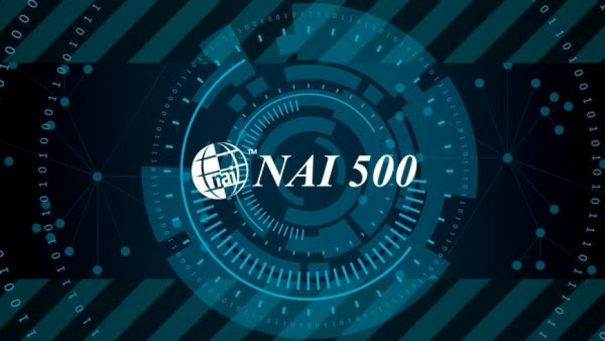 Feature Two Blockchain Opportunities on NAI500