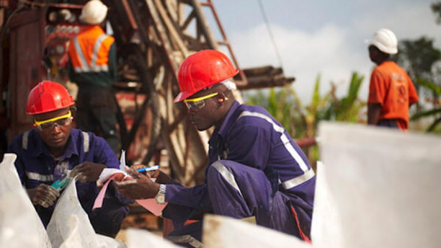 Newcrest sells Côte d'Ivoire project to Canada's Roxgold in $30 million-deal