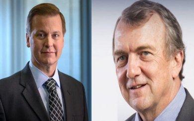 It's happening — Barrick makes hostile $17.8 billion bid for Newmont