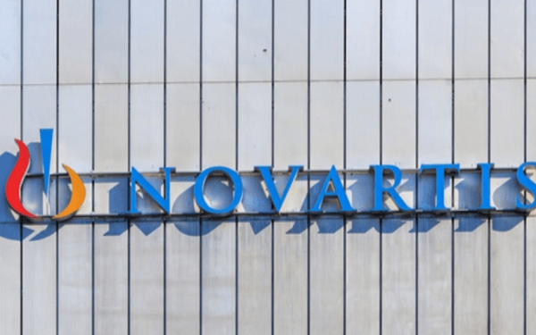 Novartis Plans to File 50 NDAs in China over the Next Five Years