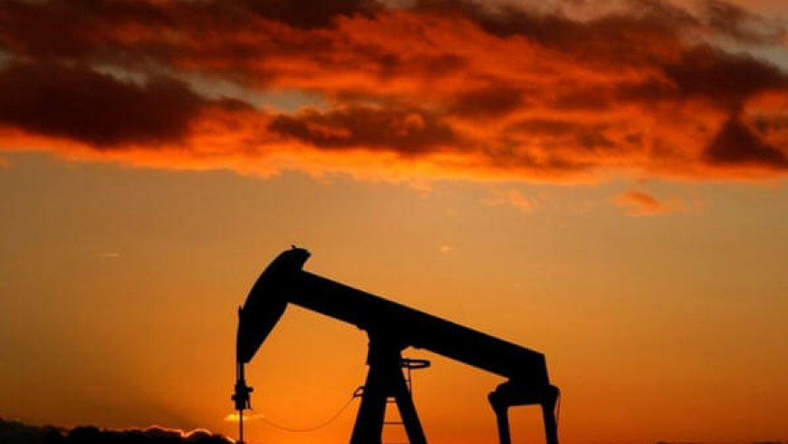 Oil Prices Rise on OPEC Supply Cuts, Venezuela Sanctions