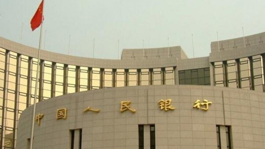 China Considering Measures to Adjust Lending Rates for Companies: Central Bank Official