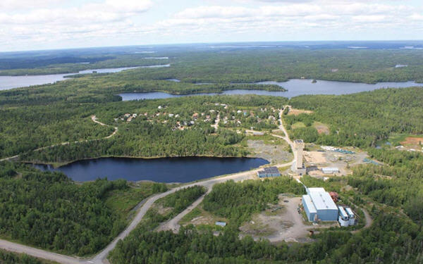 Pure Gold Mining releases feasibility on Madsen in Red Lake