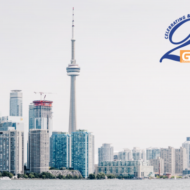 20th Annual GCFF Main Event – Toronto | November 2, 2019