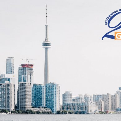 20th Annual GCFF Main Event – Toronto | November 2, 2019
