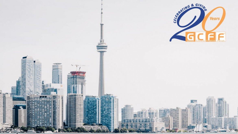 第20屆國際金融投資博覽會多倫多會展 | 2019年11月2日