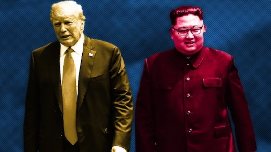 Trump Tweets Plans for Second Summit With North Korea's Kim Jong Un