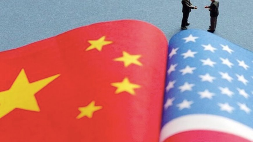 US Investment in China Doubled Last Month With Focus on High Tech