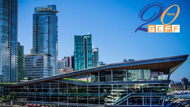 第20届国际金融投资博览会温哥华会展 | 2019年10月5日