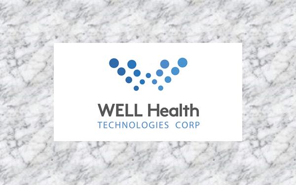 WELL Health Technologies Corp.完成$1,000,000的第二批私募融资