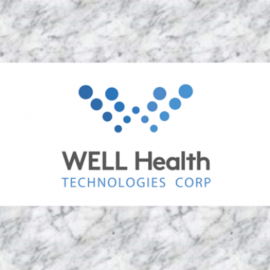 WELL Health Technologies Corp.完成$1,000,000的第二批私募融資