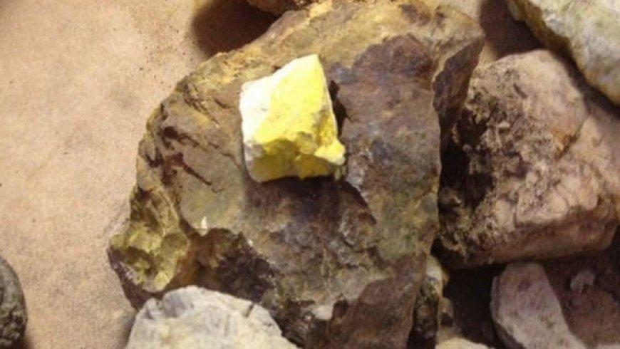 Vancouver junior acquires Temple Mountain vanadium property in Utah