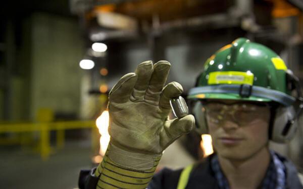 Sherritt International reaches $3B pound nickel production milestone- Sherritt International宣布实现镍产量里程碑,股价上涨