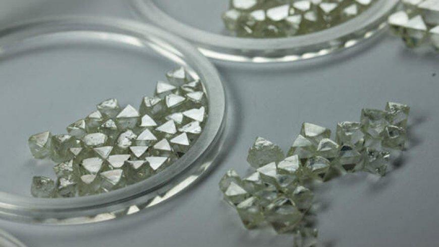 Alrosa's February diamond sales up 23% over January