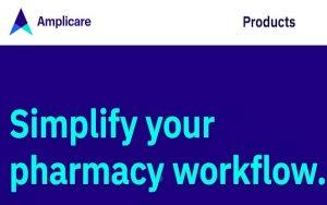 Amplicare and Ananda Professional Partner to Automate CBD and Wellness Education for Pharmacies,Amplicare和Ananda Professional联手运用自动化软件,方便药房获取大麻二酚