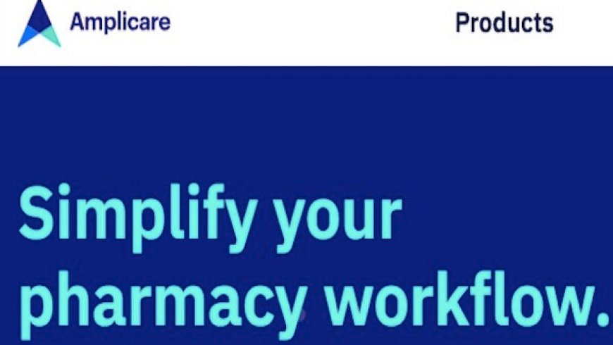 Amplicare and Ananda Professional Partner to Automate CBD and Wellness Education for Pharmacies