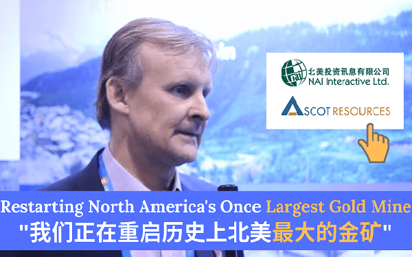 NAI CEO Interview - 2. Ascot Resources Ltd. (TSXV:AOT)