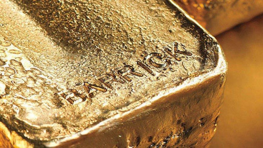 Barrick to revise 2019 guidance following Newmont JV
