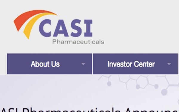 CASI Acquires Global Rights To CD19 T-Cell Therapy; Will Make $11.6 Million Investment