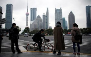 """China Business Activity Recovering Thanks to 'Credit-Soaked' Quarter: Beige Book-中国商业活动第一季度复苏""""确凿无误"""""""