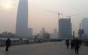 China boosts coal mining capacity despite climate pledges-大力治霾下,中国2018年煤炭产能仍上升
