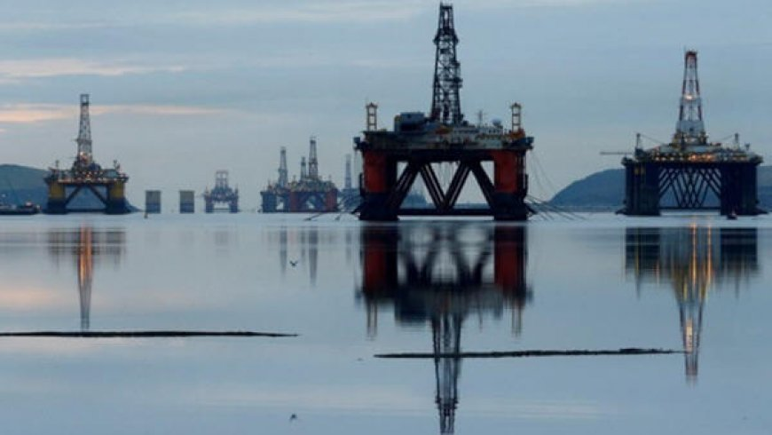 Oil Prices Stable Amid Sanctions and OPEC Cuts, but Economic Concerns Drag