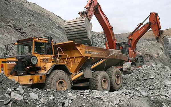 Galantas to increase gold processing at its Northern Ireland mine-Galantas将提高北爱尔兰金矿加工厂产能