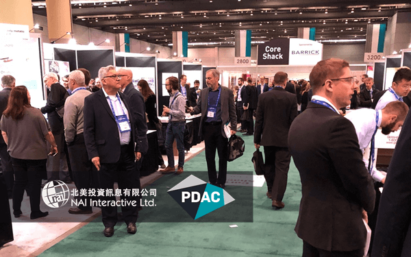 The commodity market recovery will be led by gold – PDAC 2019