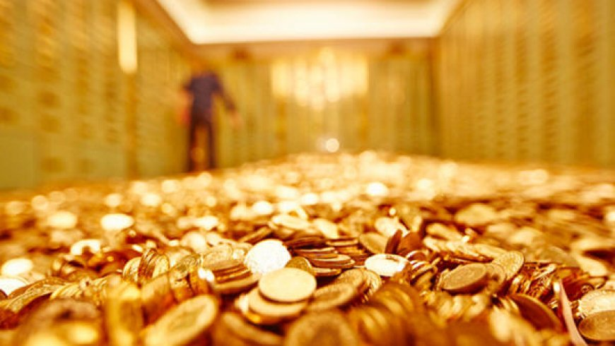 Fed holding steady on rates may boost gold performance — report